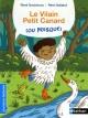 Couverture : Le vilain petit canard (ou presque) Rémi Saillard, René Guichoux