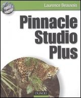 Vignette du livre Pinnacle Studio Plus