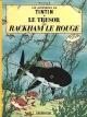 Couverture : Tintin T.12 : Le trésor de Rackham le Rouge  Hergé