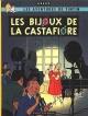 Couverture : Tintin T.21 : Les bijoux de la Castafiore  Hergé