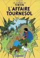 Couverture : Tintin T.18 : L'affaire Tournesol  (petit format)  Hergé