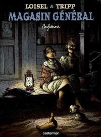 Magasin général T.4  : Confessions