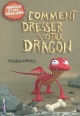 Couverture : Harold et les dragons T.1: Comment dresser votre dragon Cressida Cowell
