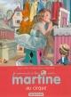 Couverture : Je commence à lire avec Martine T.35- Martine au cirque Marcel Marlier, Gilbert Delahaye