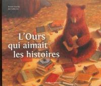 Ours qui aimait les histoires (L')