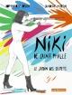 Couverture : Niki de Saint Phalle: le jardin des secrets Sandrine Martin, Dominique Osuch