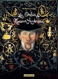 Andersen : Les ombres d'un conteur