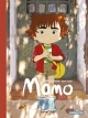 Couverture : Momo T.1 Jonathan Garnier, Rony Hotin