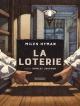 Couverture : La loterie Miles Hyman