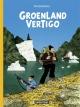Couverture : Groenland vertigo Hervé Tanquerelle