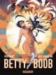 Couverture : Betty Boob Julie Rocheleau, Véronique Cazot
