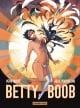 Couverture : Betty Boob Julie Rocheleau, Véronique Cazot
