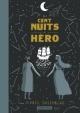 Couverture : Les cent nuits de Hero Isabel Greenberg