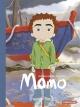 Couverture : Momo T.2 Jonathan Garnier, Rony Hotin