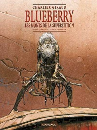 Vignette du livre Blueberry : Les monts de la superstition