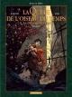 Couverture : La quête de l'oiseau du temps : Avant la quête T.2 : Grimoire...  Le Tendre & Loisel