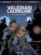 Couverture : Valérian et Laureline : l'Intégrale 1 T.1 à 3 Pierre Christin, Jean-claude Mézières