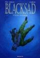 Couverture : Blacksad T.4 : L'enfer, le silence Juan Diaz Canales, Juanjo Guarnido