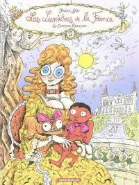 Lumières de la France (Les) T.1: La comtesse Eponyme
