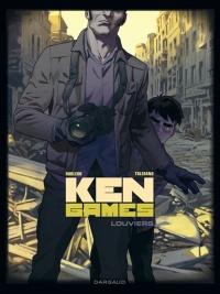 Ken games: Louviers