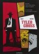 Couverture : Tyler Cross Fabien Nury, Laurence Croix,  Brüno