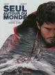 Couverture : Seul autour du monde, une histoire du Vendée Globe Renaud Garreta, Alexandre Chenet
