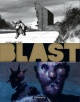 Couverture : Blast T.3 : La tête la première Manu Larcenet