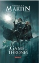 Couverture : A Game of Thrones: Le trône de fer T.1 George R.r. Martin, Tommy Patterson, Ivan Nunes, D. Abraham