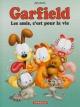 Couverture : Garfield T.56 : Les amis, c'est pour la vie Jim Davis