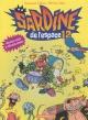 Couverture : Sardine de l'espace T.12: Môssieur Susupe et môssieur Krokro Emmanuel Guibert, Mathieu Sapin,  Walter