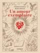 Couverture : Un amour exemplaire Florence Cestac, D. Cestac Pennac