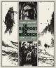 Couverture : Le rapport de Brodeck T.1 : L'autre Philippe Claudel, Manu Larcenet