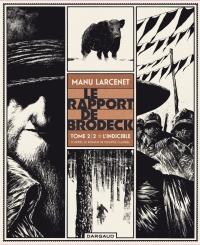 Le rapport de Brodeck T.2 : L'indicible