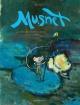 Couverture : Musnet T.1 : La souris de Monet  Kickliy