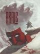 Couverture : Arale Tristan Roulot, Denis Rodier