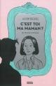 Couverture : C'est toi ma maman ?: un drame comique Alison Bechdel