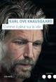 Couverture : Mon combat T.5 : Comme il pleut sur la ville Karl Ove Knausgaard