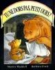 Couverture : Tu ne dors pas, petit ours ? Martin Waddell