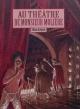 Couverture : Au théâtre de Monsieur Molière Fabian Grégoire