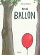Couverture : Mon ballon Mario Ramos