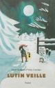 Couverture : Lutin veille Astrid Lindgren, Kitty Crowther