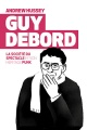 Couverture : Guy Debord Andrew Hussey