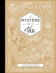 Couverture : Le mystère de la vie Jan Paul Schutten, Floor Rieder