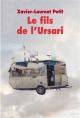 Couverture : Le fils de l'Ursari Xavier-laurent Petit