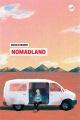 Couverture : Nomadland Jessica Bruder