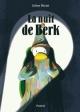 Couverture : La nuit de Berk Julien Béziat