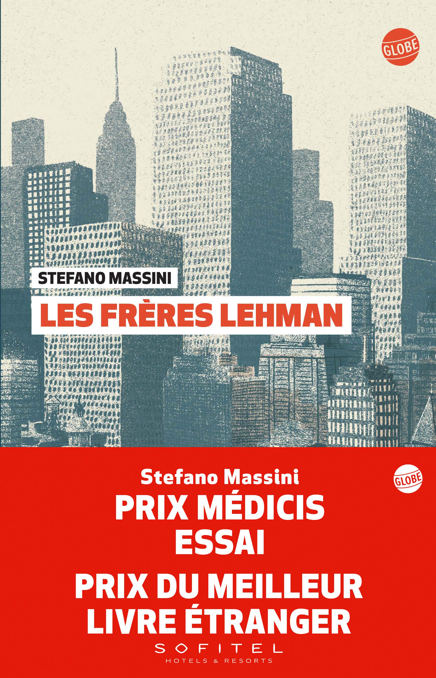 La chute des frères Lehman