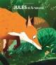 Couverture : Jules et le renard Joe Todd-stanton