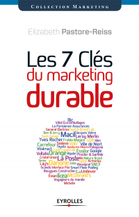 Vignette du livre 7 clés du marketing durable (Les)