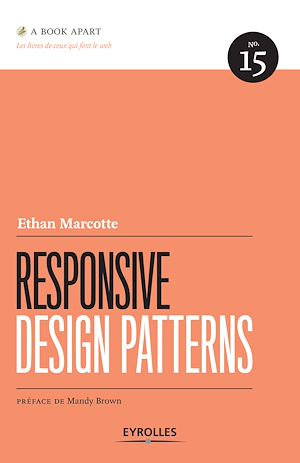 Vignette du livre Responsive Design Patterns